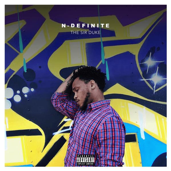 N-Definite - The Sir Duke - EP